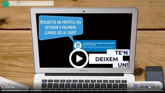 Vídeo: endur-se un portàtil a casa
