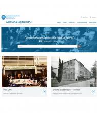 Memòria Digital de la UPC