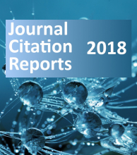 Publicado el factor de impacto 2018