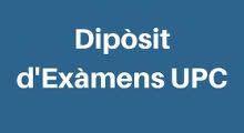 Depósito de exámenes UPC
