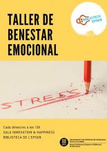 Taller benestar emocional