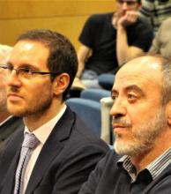 Disponibles en la Videoteca UPC los vídeos del Workshop in honor of Alessio Figallo s Doctor Honoris Causa at UPC
