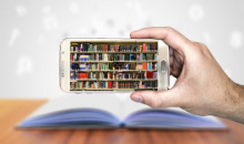 Digital book collections: INGEBOOK and Books UPC