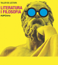 Literature and Philosophy reading workshop in March and April