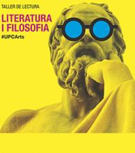 Taller de lectura Literatura i Filosofia els mesos de març i abril