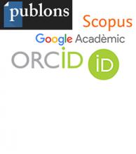 Els perfils acadèmics a la xarxa actualitzats i sincronitzats