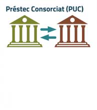 Préstec consorciat aturat entre l'1 de juliol i el 12 de setembre